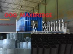 оборудование для производства термомуфт (термоусаживающие муфты)