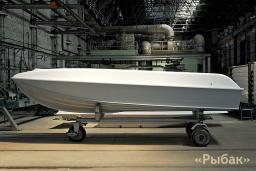 Казанка 5М7 (рыбак)