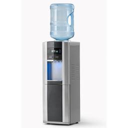 Кулер для воды 100C carbon