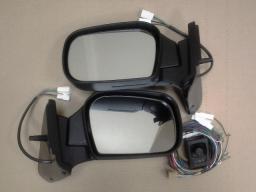 Нива Зеркала с электроприводом и обогревом