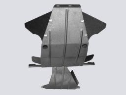 Нива Защита двигателя и РК