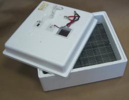 Инкубатор для яиц «Идеальная наседка» механический 2 цифровой