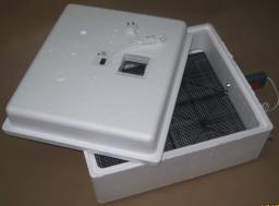 Инкубатор для яиц «Идеальная наседка» автоматический 3 цифровой
