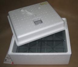 Инкубатор для яиц «Идеальная наседка» ручной 5 аналоговый