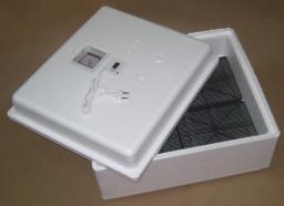 Инкубатор для яиц «Идеальная наседка» 5 ручной цифровой
