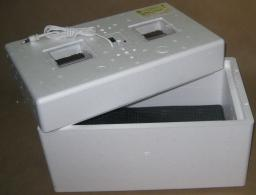 Инкубатор для яиц «Идеальная наседка» на 35 яиц цифровой