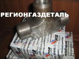 Тройник 2-100-32-12Х18Н10Т ГОСТ 22822-83
