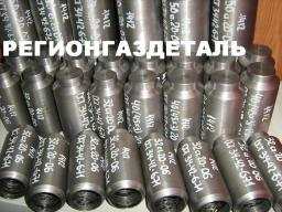 Штуцер 32х3,5 ст.08Х18Н10Т 04ОСТ 24.125.11-89