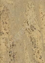 Напольное пробковое покрытие CorkStyle Comprido Creme