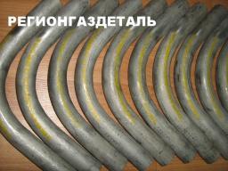 Отвод 90-18х2,5-100х100-357-2,5 ст.08Х18Н10Т 02ОСТ 34.10.420-90
