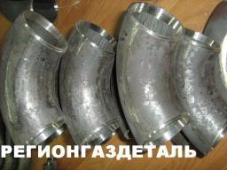Отвод 90-159х6 ст.20 ОСТ 34.10.699-97