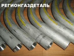 Отвод 90-25х3-100х100-357-2,5 ст.08Х18Н10Т 03ОСТ 34.10.420-90