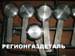 Линза 2-32-50 ст.10Г2 ГОСТ 22791-83
