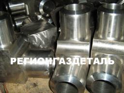 Угольник 2-125-40 ст.09Г2С ГОСТ 22800-83