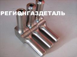 Угольник 2-10-32 ст.12Х18Н10Т ГОСТ 22820-83