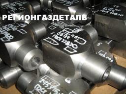 Угольник 2-15-40 ст.09Г2С ГОСТ 22820-83
