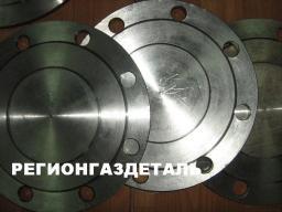 Заглушка 1-80 ст.20 ОСТ 34-10-833-86