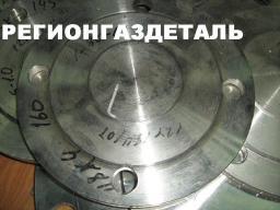 Заглушка 1-150 ст.12Х18Н10Т ОСТ 34-10-428