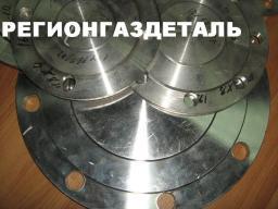 Заглушка 1-100 ст.12Х18Н10Т ОСТ 34-10-428