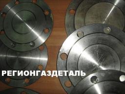 Заглушка 2-100-32 ст.09Г2С ГОСТ 22815-83