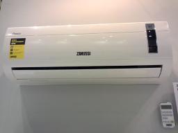 Zanussi ZACS-07 HF