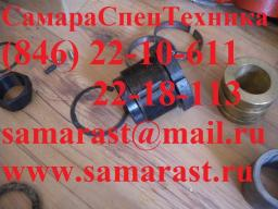 Гайка нажимная БКМ-512.05.19.009
