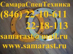 Фланец БМ-302Б.09.40.011