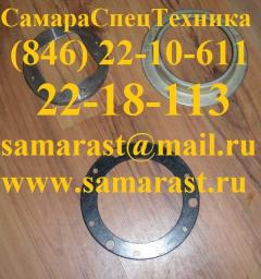 Стакан грязеочистителя БМ-302А.09.40.009