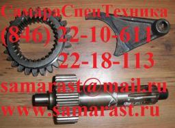 Комплект доработки раздатки БКМ-317