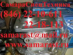 Насос шестеренный НШ 100А3
