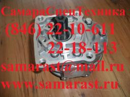 Насос шестеренный НШ-50У