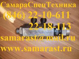 Гидрозамок П41М.05.450