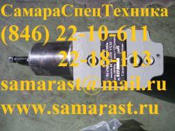 Клапан предохранительный ВГ-54-32М