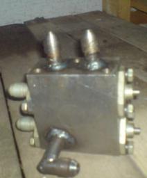 Клапан ограничения зоны обслуживания АП-18.06.01.300