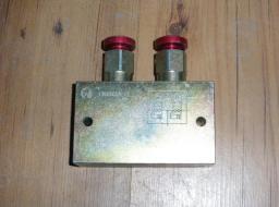 Клапан выключения поворота 38 100 212 Flucom