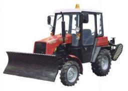 Трактор Беларус 320-Ч.4МК Белорусского производства Новый Гарантия, кредит, лизинг