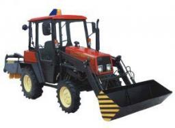 Трактор Беларус 320-Ч.4МУП Белорусского производства Новый Гарантия, кредит, лизинг