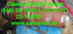 Гидроцилиндр ЦГ-125.100х580.55-02