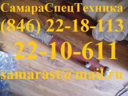 Гидроцилиндр домкрата КО-440-2.16.50.000