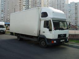 Транспортные услуги по перевозке мебели.
