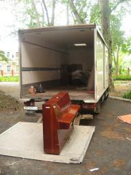 Квартирный переезд, перевозка мебели.
