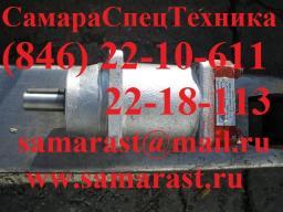 Гидромотор-насос ГМН-30