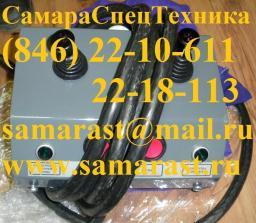 Пульт управления для АГП-18.04