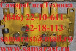 Гидрораспределитель У063.00.000-3