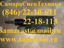 Клапан тормозной ПТК 20.01.000-03-01