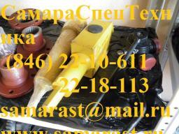 Клапан обратный управляемый КС-3577.84.700-01