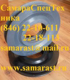 Блок полиспаста КС-45721А.63.34.001-01