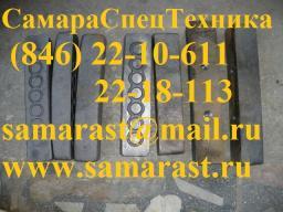 Башмаки (плиты) скольжения МКТ-25