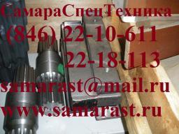 Комплект башмаков КС-4572А (сталь)
