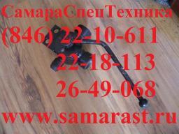 Кран двухходовой У034.00.000-11